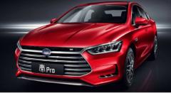 「国产suv哪款质量好」国产性价比较高的新能源车推荐