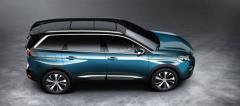 东风标致5008 D0级7座SUV预售进行中