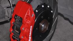 汽车改装小知识 -- 怎么选择适合的刹车卡钳?