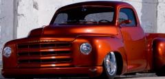 汽车改装小知识 -- hot rod改装是什么