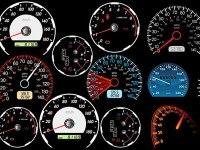 汽车改装小知识 -- 汽车表盘警告小知识