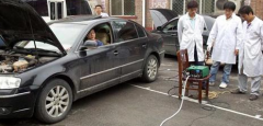 汽车改装小知识 环保标准