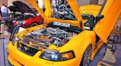 汽车改装不是汽车自燃的罪魁祸首
