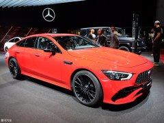 巴黎车展:AMG GT 43 四门版正式亮相